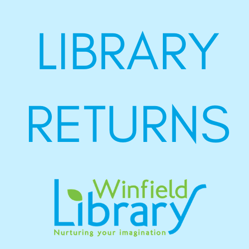 Library Returns